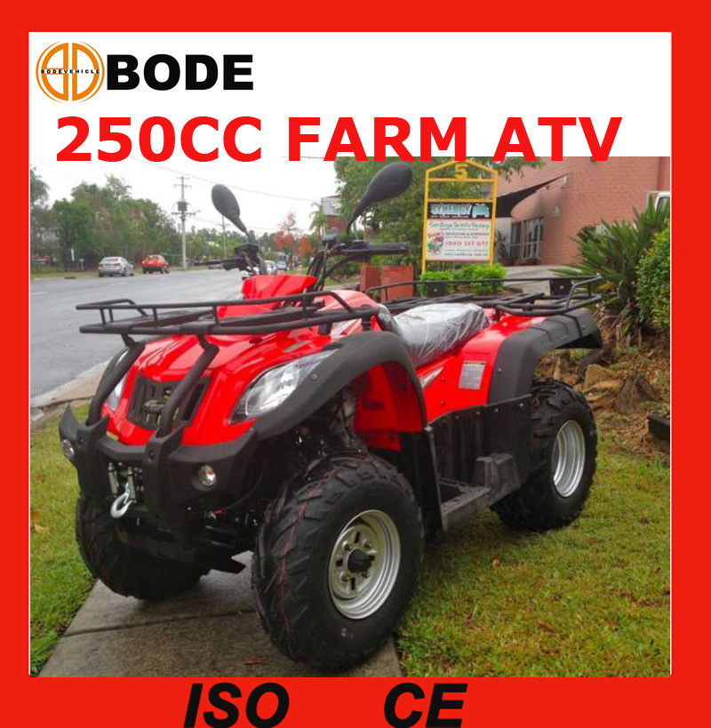 China 250cc Atv Cdi Ignition Ce Certification Approved Mc 373