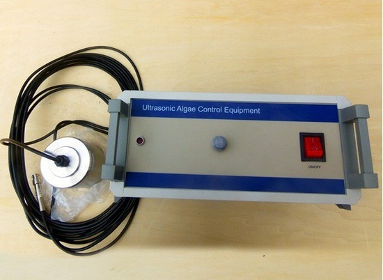 Ultrasonic Algae Controller for Ponds and Lakes pictures & photos
