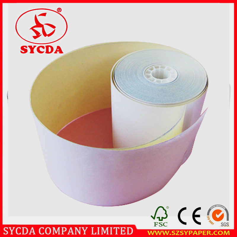 Top Quality Carbonless Paper Sheets Customized Size pictures & photos