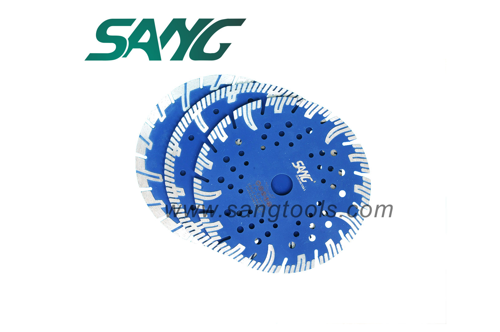 Diamond Saw Disc for Stone pictures & photos