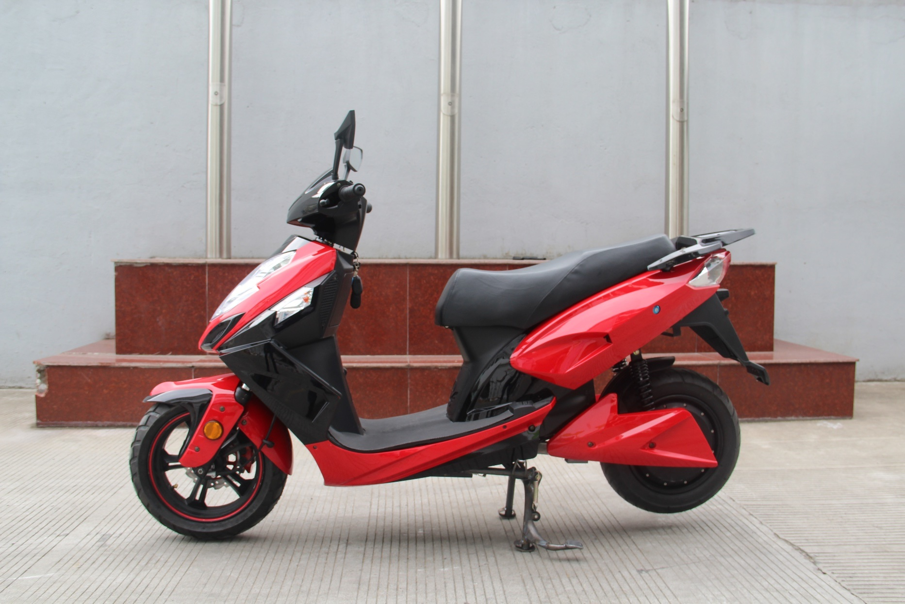 Hot Selling Electric City Motorcycle