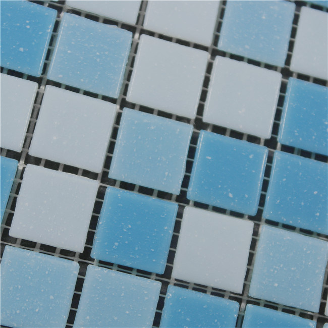 Hot Sale Ceramic Mix Mosaic for Swimming Pool pictures & photos