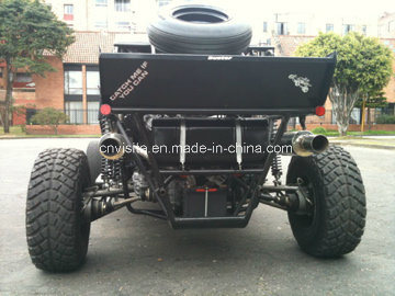 4 Seats Sand Buggy with 3000cc Engine pictures & photos