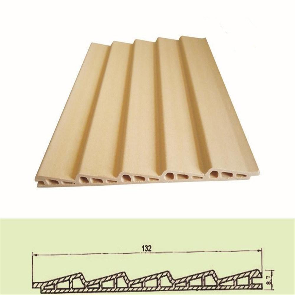 China Decortaion Materials Indoor Decorative Wall Panel WPC - China ...