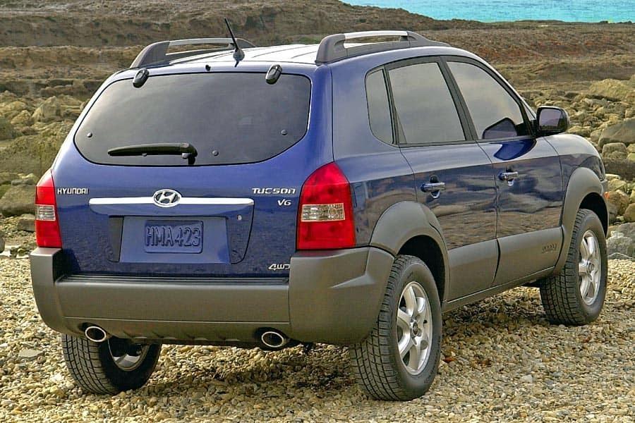 China Auto Parts/Accessories Headlight for Hyundai Tucson