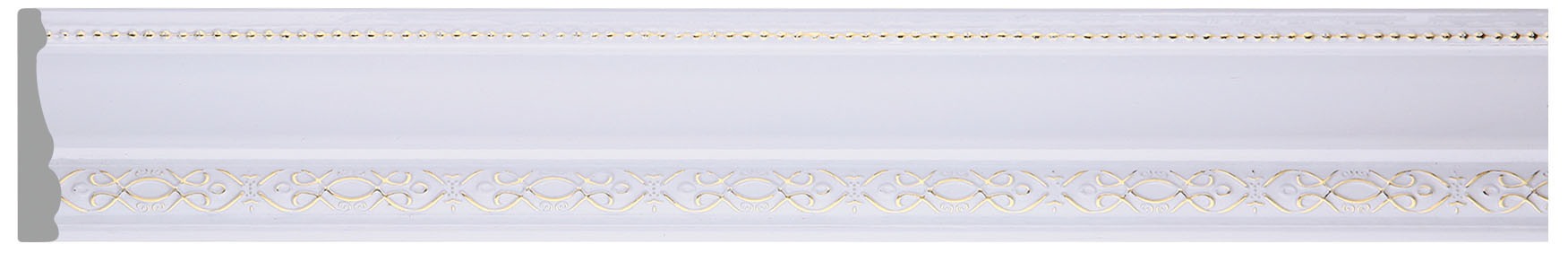 PS Foam Cornice Moulding with High Quality and Modern Design