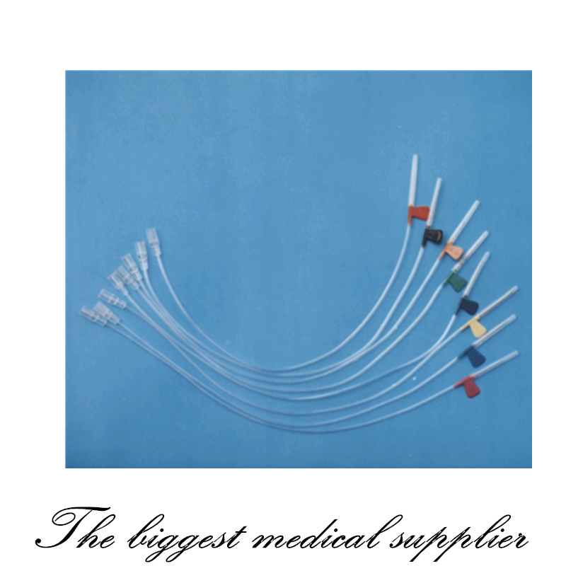 High Quality Medical Disposable Blood Collection Needle with Ce and ISO13485 pictures & photos