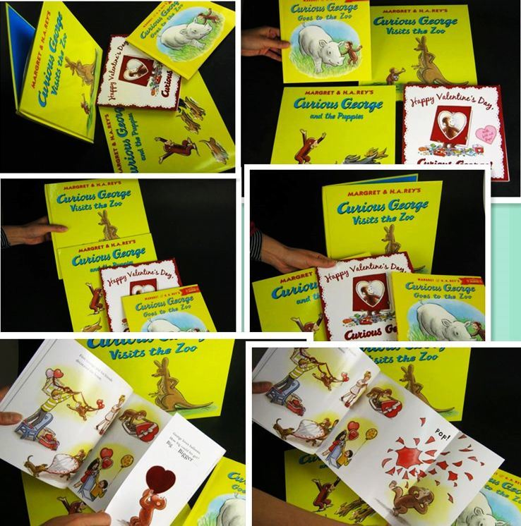 Leaflet/ Catalogue Instruction Book Printing