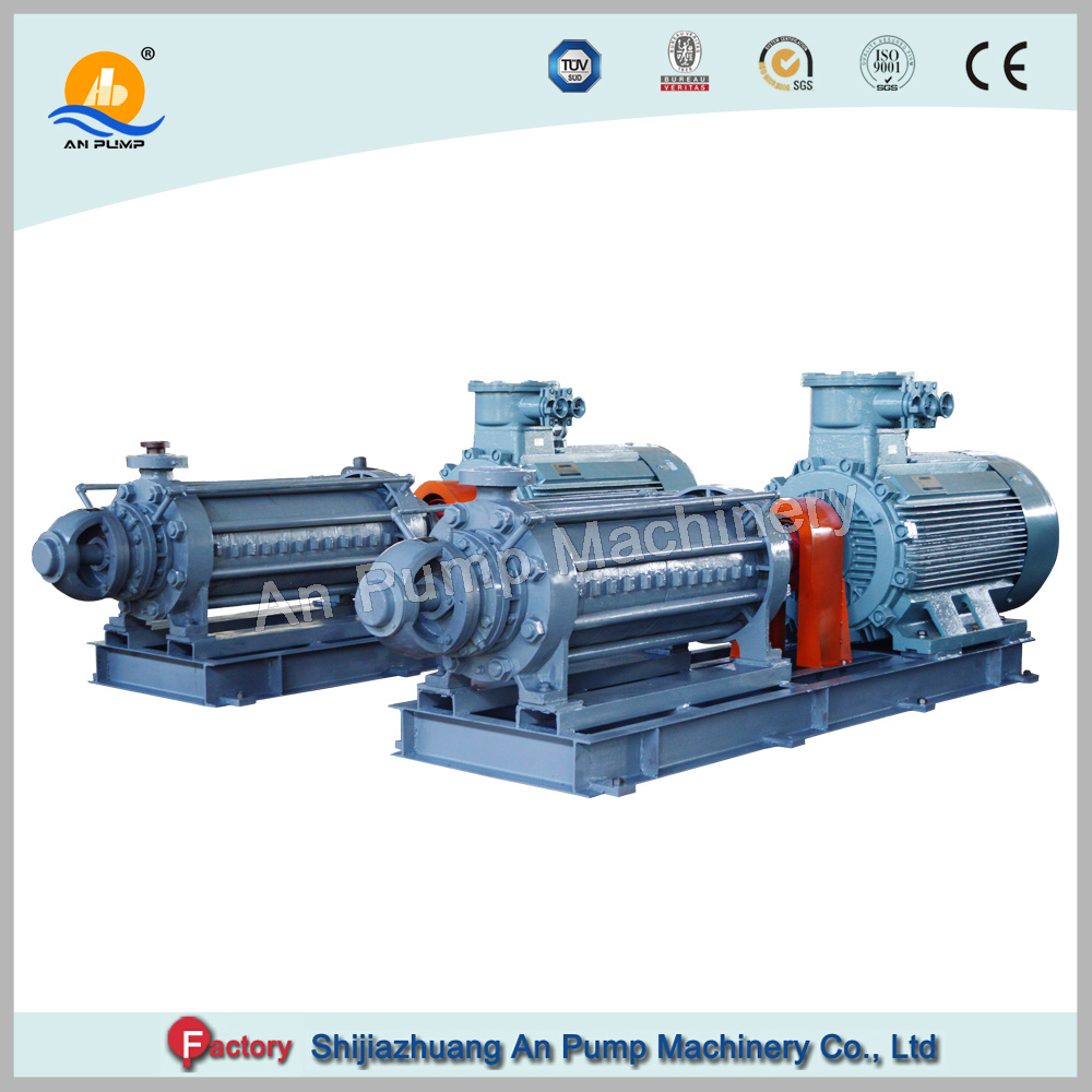 China Horizontal Multistage Centrifugal High Pressure Boiler Feed ...