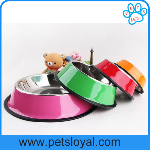 Factory Pet Products Pet Feeder Dog Cat Bowl Pet Accessories pictures & photos