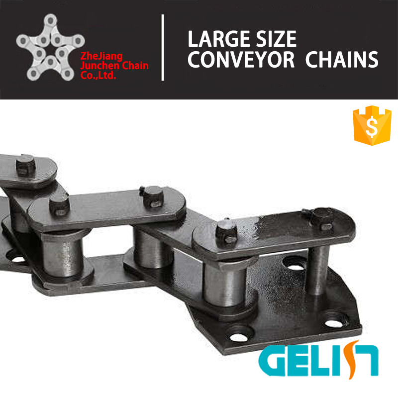 Ne Series Pitch 300 Bucket Elevator Chain Industry Large Chain pictures & photos
