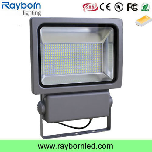 150 Watts LED Flood Light Outdoor Security Wall Garden Lamp Warm White 110V IP65