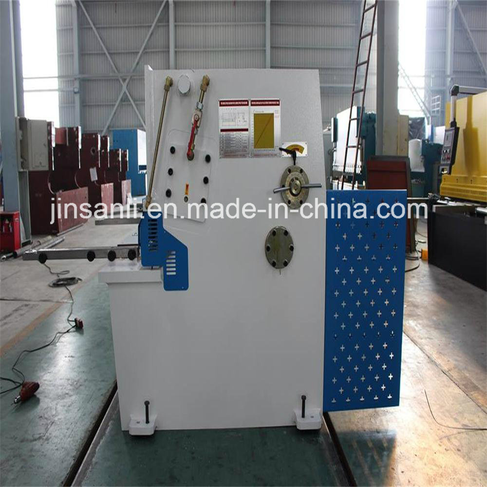 Chinese Good Quality Shearing Machine Hydraulic Cutting pictures & photos
