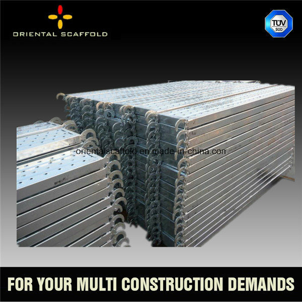 Metal Scaffolding Plank for Construction Building