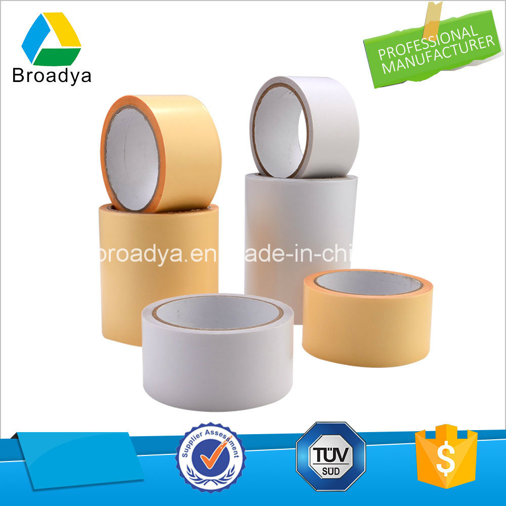 Water Based Sticky Double Sided OPP Film Adhesive Tape pictures & photos