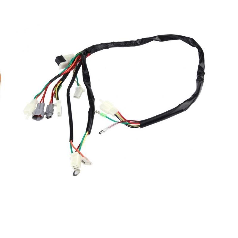 Wiring Harness Wire | Wiring Schematic Diagram - 35.glamfizz.de on