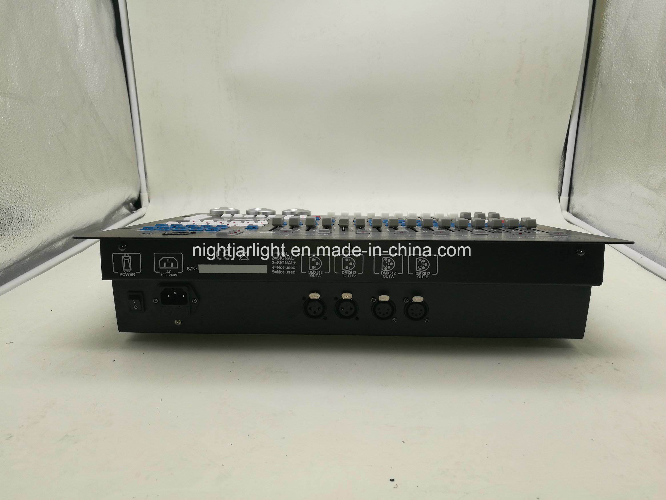 China Stage Controller King Kong 1024 Dmx Lighting Nj The Power Over Cat5 System Is Not To Be Confused With Kk1024