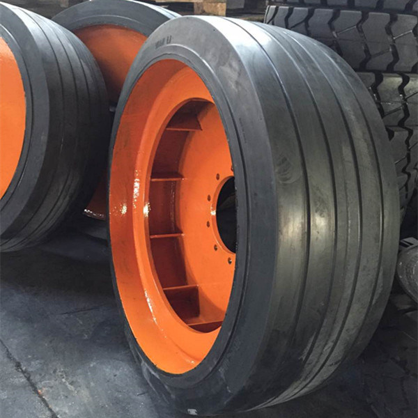 Cat 930 938 966h 14.00-20 20.5-25 17.5-25 14.00-24 26.5-25 16.00-25 Solid Loader OTR Tires pictures & photos