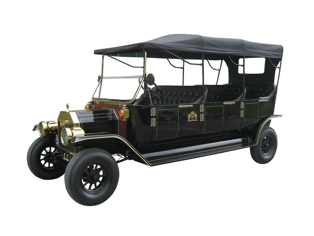 Clic 8 Seats Penger Model T Car