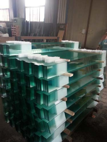 Double Glazed Glass (HY-005)
