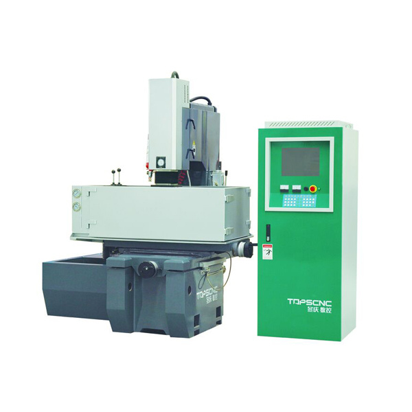 China CNC EDM Spark Erosion Machine for Sale - China Spark Erosion ...