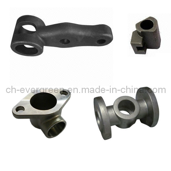 Stainless Steel Investment Lost Wax Precision Castings pictures & photos