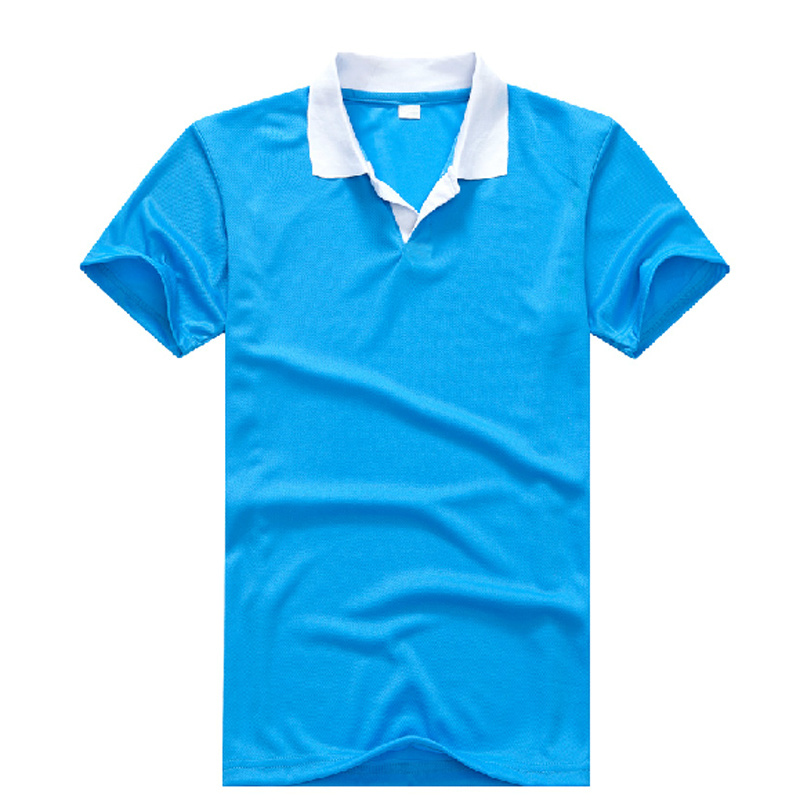 China Custom Polo Shirt Design Dri Fit Polo Shirts Wholesale China