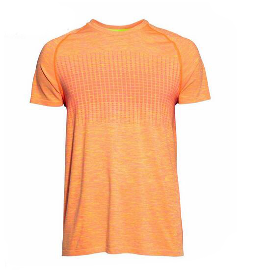 Customize Seamless Quick Dry T Shirt pictures & photos