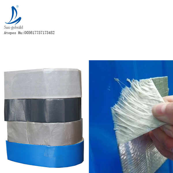 China Bedding Greenhouse Glazing Sealant Tape For Use On Glass Onto An Aluminium Base Butyl Tape Photos Pictures Made In China Com