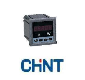 China Digital Power Meter Ps Pq666 Ps Pq7777 China Digital Panel Meter Mounted Panel Meter