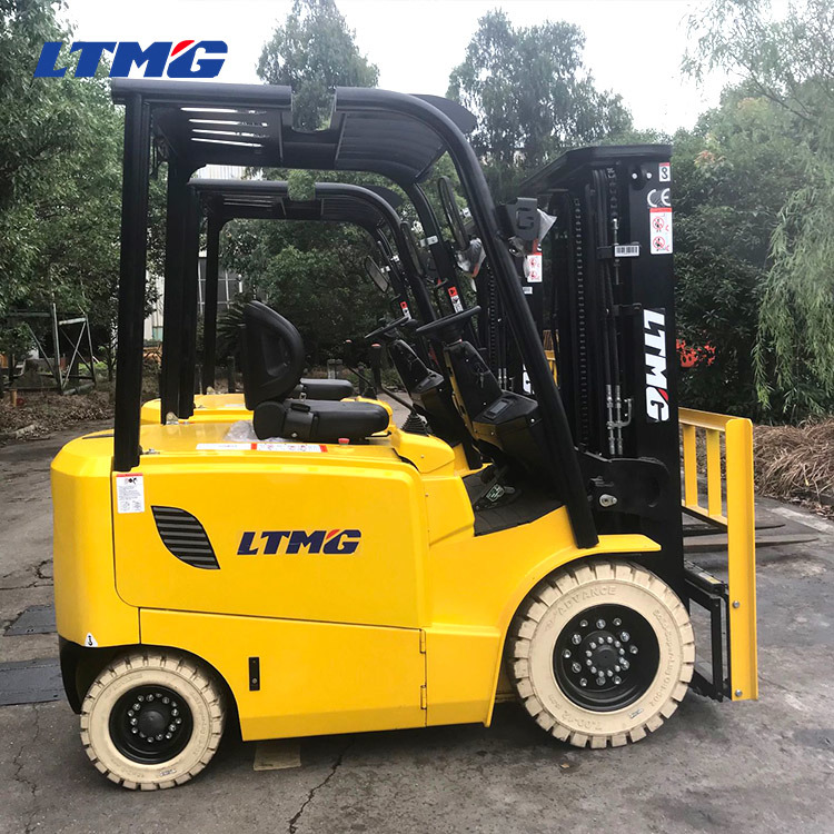 [Hot Item] Ltmg 2 5 Ton Electric Mini Forklift Truck for Sale
