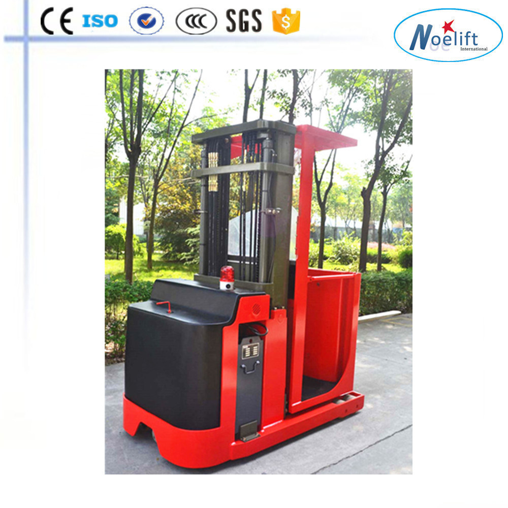 China Order Picker Truck Photos & Pictures - Made-in-china com