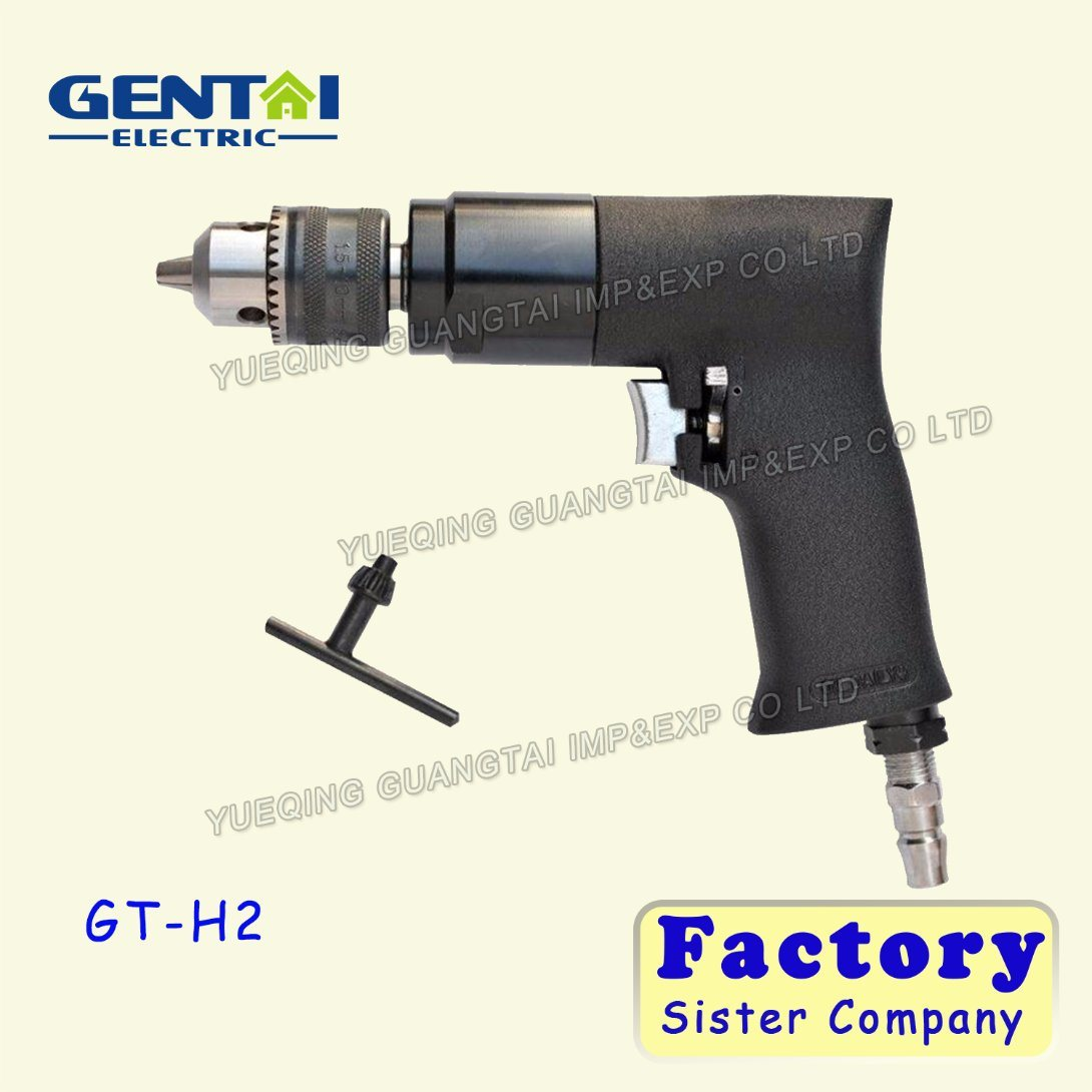 China Pneumatic Tool Portable Air Compressor Air Hammer Drill Photos