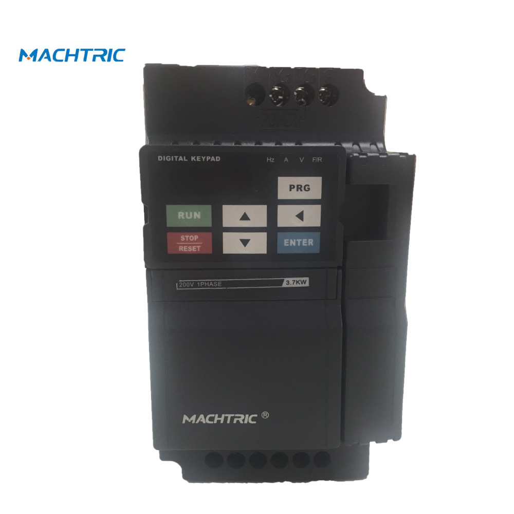 China Ce Approved Vector Control Frequency Inverter Drive for ...