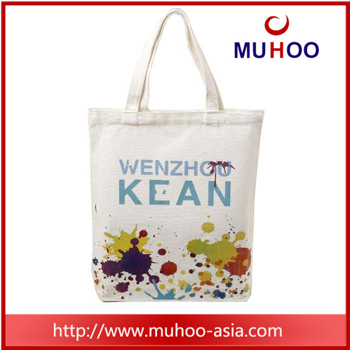 8646581a5 China Reusable Eco Foldable Canvas/Cotton Tote Bag for Beach - China  Shopping Bag, Beach Bag