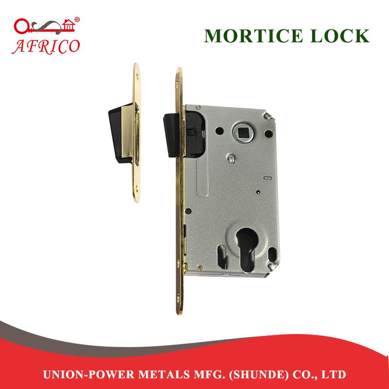 China 1 Hot Selling Universal Interior Door Bronze Magnetic Mortice
