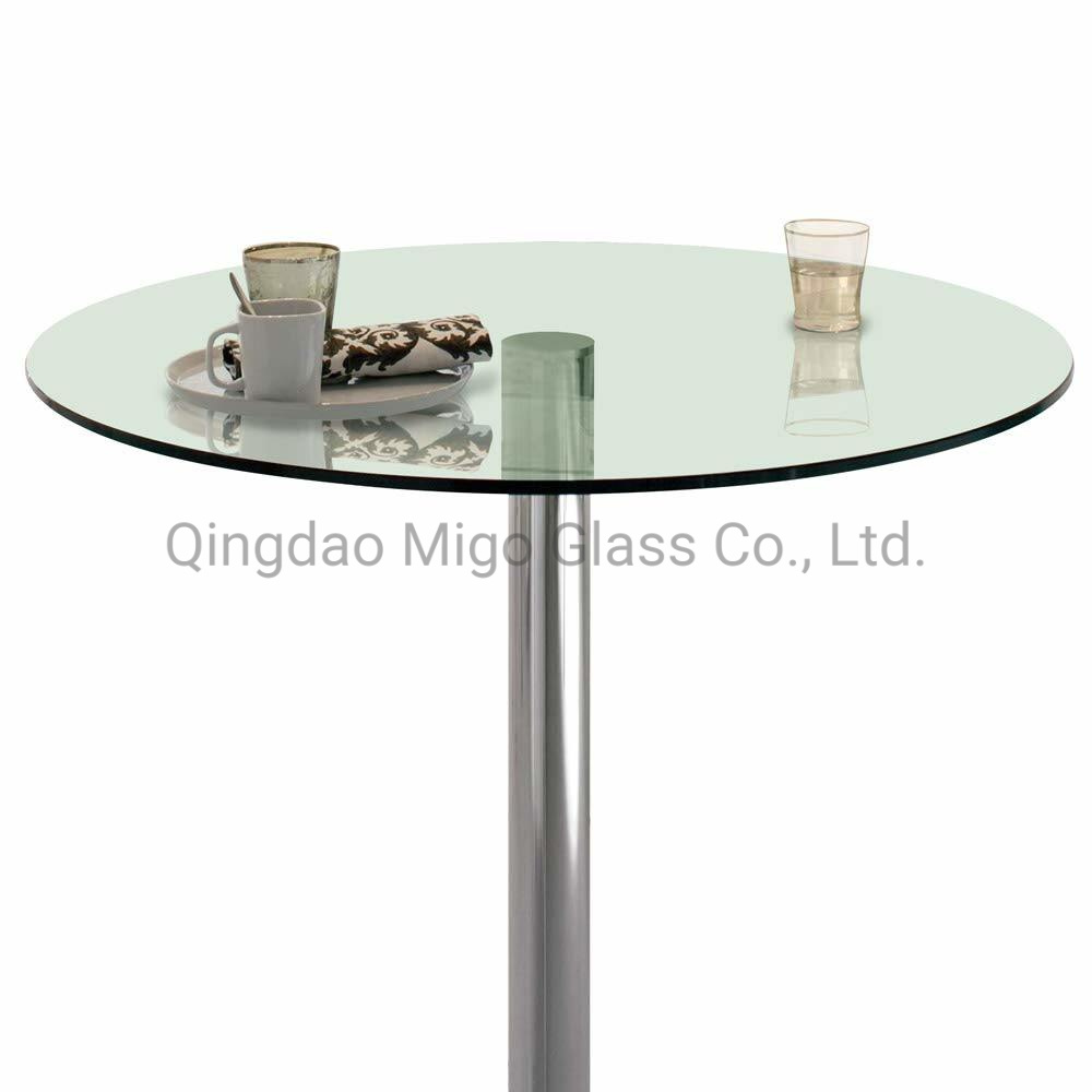 - China 8mm, 10mm, 12mm Tempered Glass For Table Tops, Glass Table