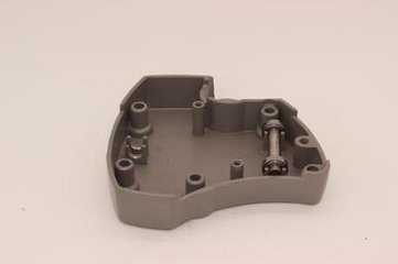 Pressure Alloy Metals Die Casting Parts for Iron pictures & photos