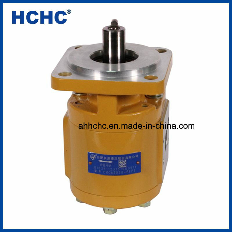 [Hot Item] Good Price of Gear Motor Cmgh2 for Excavator