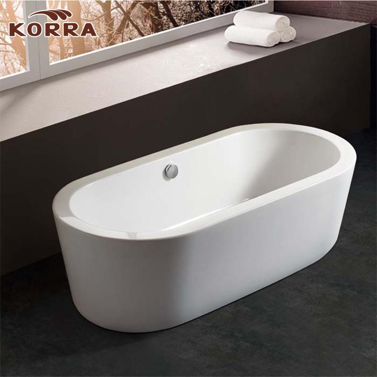 China Supplier Cheap Acrylic Freestanding Bathtub - China Bathtub ...