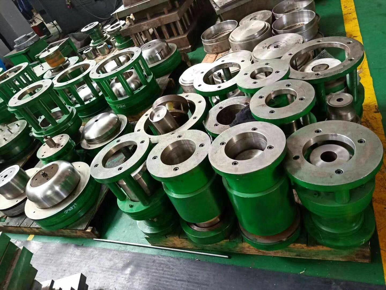 China OEM Deep Drawing Puncing Mould Factory - China