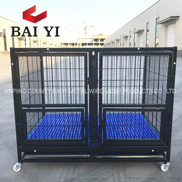 China Large Outdoor Dog Kennel With