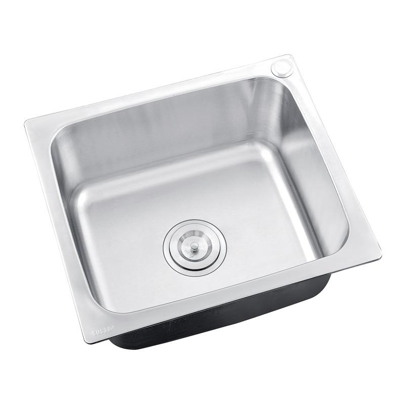 Kitchen Sink Bowls