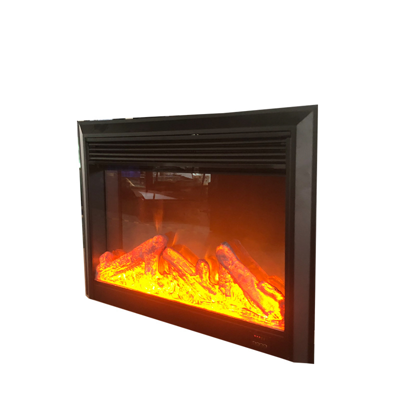 Artificial Fire Electric Fireplaces