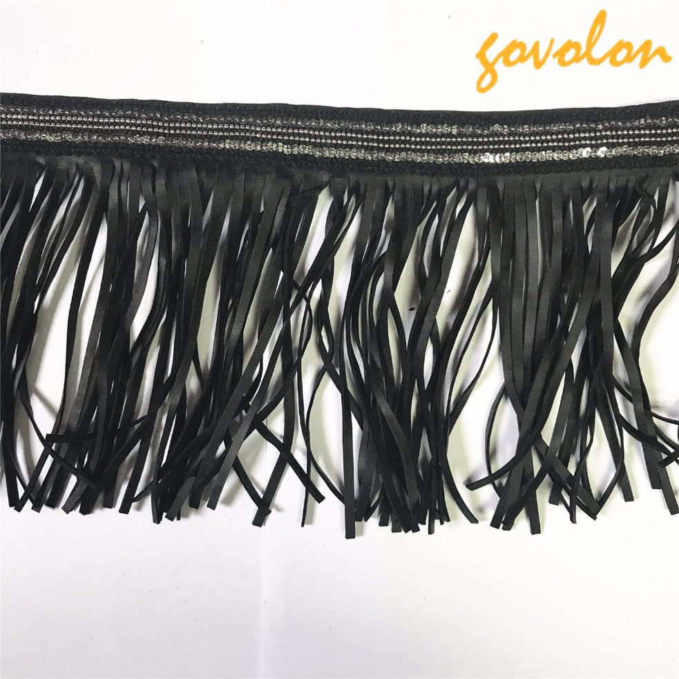 2017 Fashion Tassel Trim for Garments