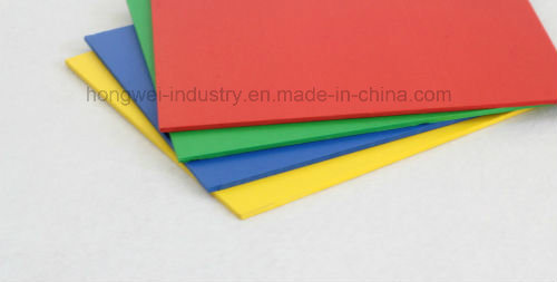2017 Hot Sell PVC Free Foam Board for Cabnet