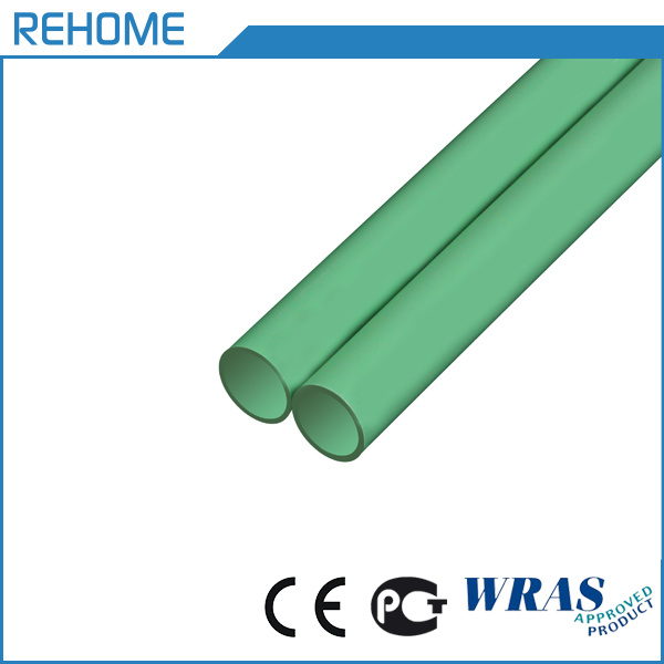 Top Quality PPR Pipe/PPR Hot Water Pipe Pn16 20-110mm