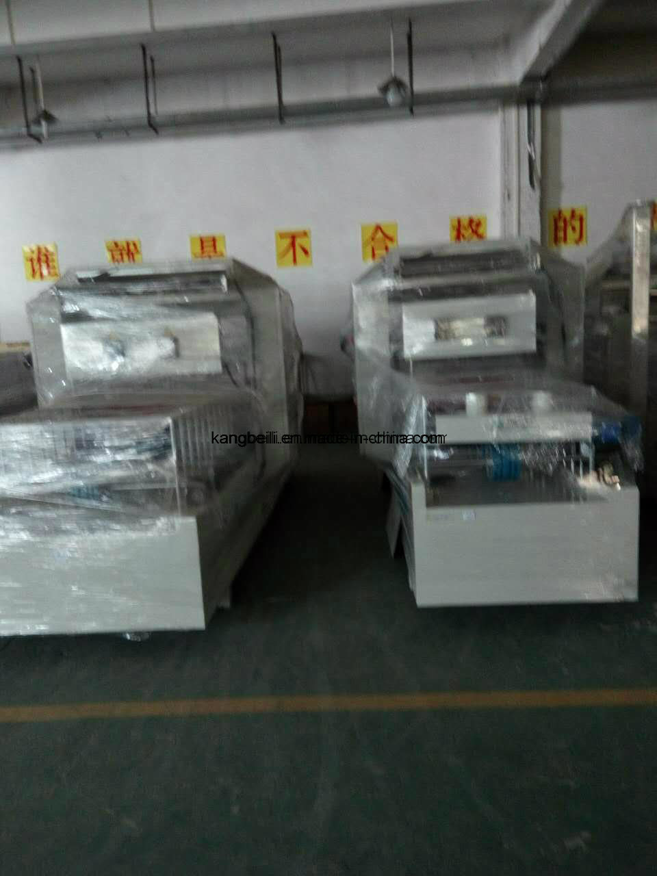Pur Profile Hot Melt Furniture Decorative Woodworking Wrapping Machine pictures & photos