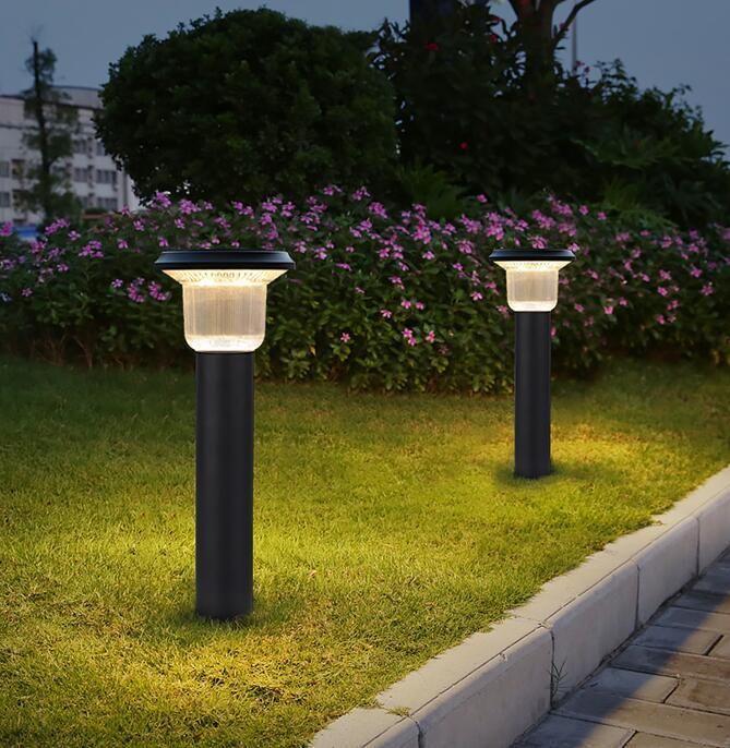Sll 003 Lawn Landscape Pathway Led Lamp