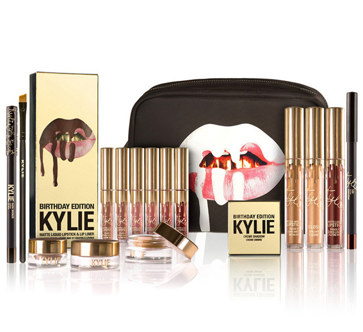 China Kylie Makeup, Kylie Makeup Wholesale, Manufacturers, Price | Made-in-China.com